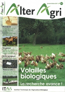 Couverture AlterAgri n°105