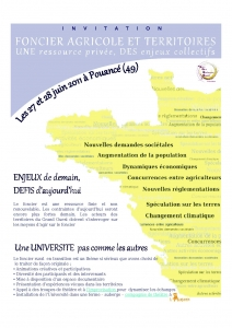 Invitation Université Dytefort