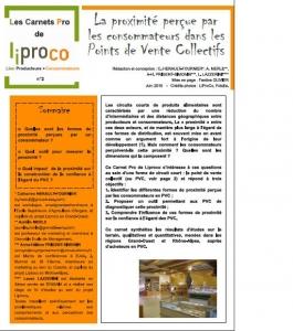 Carnet Pro LiProCo